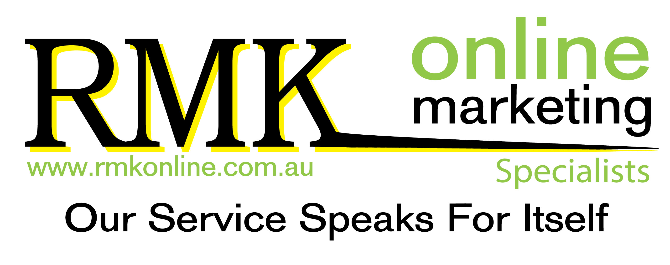 RMK Online Marketing - BRINGING THE WORLD TO YOU!