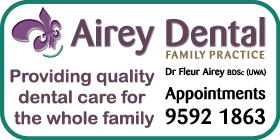 *Airey Dental - Phone 9592 1863 - Dental Care Safety Bay Rockingham