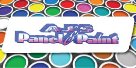 *AJ's Panel & Paint - Phone 9527 4039 - Auto Paint Supply Rockingham