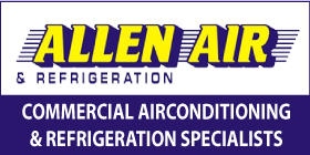 *Allen Air & Refrigeration - Air Conditioning Port Kennedy Rockingham