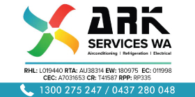 *ARK Services WA - Air Conditioning Rockingham Secret Harbour