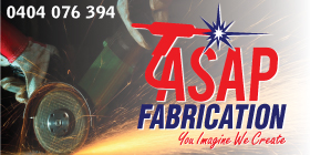 *ASAP Fabrication - 4WD Parts and Accessories Rockingham - Phone 0404 076 394