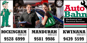 *Autobahn Kwinana  Automotive Repairs Kwinana
