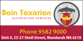 *Acorn Bookkeeping - Phone 9528 4776