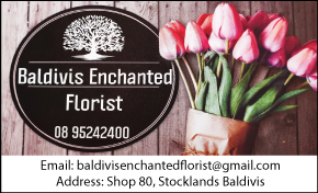 BALDIVIS ENCHANTED FLORIST ❤️ BEAUTIFUL AFFORDABLE FLOWERS AND GIFTS FOR EVERY OCCASION