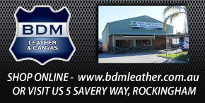 BDM LEATHER & CANVAS PTY LTD - AFFORDABLE CUSTOM DESIGNED CANVAS AND LEATHER PRODUCTS