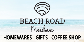 *Beach Road Merchant - Rockingham Coffee Shop Gifts and Homewares - NOW OPEN 7 DAYS A WEEK