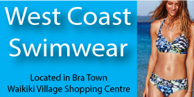 *West Coast Swimwear - Rockingham Swimwear - Ph 9529 4969