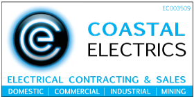 *Coastal Electrics - Phone 9527 1509 - Smoke Alarms Rockingham