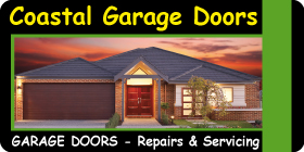 *Coastal Garage Doors - Phone 0415 242 181 - Garage Doors Baldivis Rockingham
