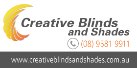 *Creative Blinds and Shades - Phone 08 9581 9911 - Outdoor Blinds Mandurah