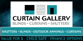 *Curtain Gallery - Blinds Mandurah