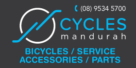 *Cycles Mandurah - Bicycles Sales Parts Accessories Mandurah Bicycles Parts Falcon Bike Shop NEW OWNERSHIP FAMILY OWNED & OPERATED