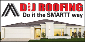 *D and J Roofing - Phone 0421 817 960 - Roofing Port Kennedy