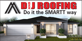 "*D and J Roofing - Phone <a href=""tel:0421817960"">0421 817 960</a> - Ridge Capping Secret Harbour"