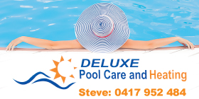 *Deluxe Pool Care and Heating - Solar Pool Heating Port Kennedy Rockingham