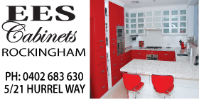 *EES Cabinets - Phone 0402 683 630
