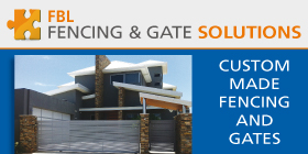 *FBL Fencing and Gate Solutions - Phone 9581 9111 - Fencing Mandurah