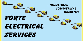 *Forte Electrical Services - Phone 0448 770 080 - Electricians Kwinana