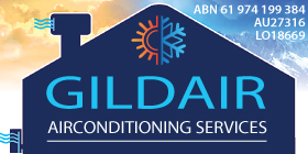 *Gildair Airconditioning Services - Heating Port Kennedy Rockingham