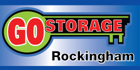 *Go Storage - Phone 9529 1794 - Storage Rockingham