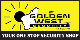*Golden West Security - Phone 9524 5151 - Security Doors and Screens Rockingham