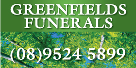 *Greenfields Funerals - 9524 5899 - Cremations Port Kennedy Rockingham