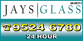 "*Jays Glass - Phone <a href=""tel:95246780"">9524 6780</a> - Shower Screens and Enclosures Port Kennedy Rockingham"