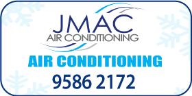 *JMAC Air Conditioning -  Home Heating and Commercial Heating Specialists Mandurah