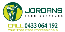 *Jordans Tree Services - Treelopping Safety Bay Rockingham