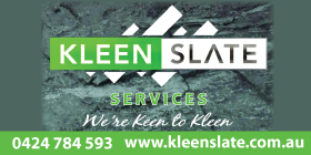 *Kleen Slate Services - Cleaning Specialised Residential, Commercial, Industrial Waikiki Rockingham