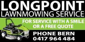 *Longpoint Lawnmowing Service - Landscaping Safety Bay Rockingham