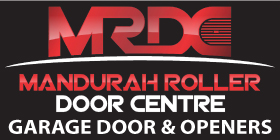 *Mandurah Roller Door Centre - Phone 9555 3388 - Garage Doors Mandurah