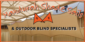 *Mandurah Shade Sails - Ph 9582 3666 -  Synthesis Shadecloth Bouvard Mandurah