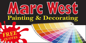 *Marc West Painting and Decorating - Phone 0408 927 122 - Painting and Decorating Rockingham, Mandurah, Golden Bay