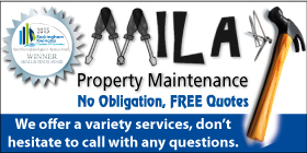 *Mila Property Maintenance - Handyman Services Rockingham