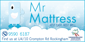 *Mr Mattress - Boat Mattresses Rockingham
