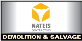*Nateis Contracting - Phone 9410 2400