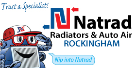 *Natrad Radiators and Auto Air - Phone 08 9528 3664 - Automotive Air Conditioning Rockingham