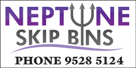 *Neptune Bins - Phone 9528 5124 - Rubbish Removal Port Kennedy Rockingham