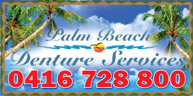 *Palm Beach Denture Services - Phone 0416 728 800 - Denture Clinic Safety Bay Rockingham