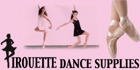 *Pirouette Dance Supplies - Phone 9592 5290 Rockingham