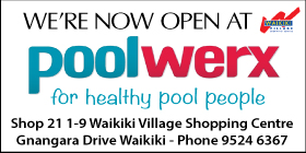 *Poolwerx Rockingham Waikiki - Swimming Pools & Spas Rockingham - 1800 009 000