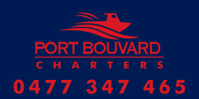 *Port Bouvard Charters - Recreational Fishing Wannanup Port Bouvard Mandurah