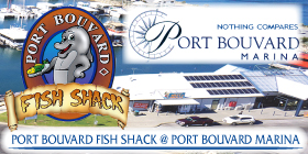 *Port Bouvard Fish Shack - Phone 9534 3206 - Mandurah Restaurant