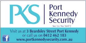 *Port Kennedy Security - Stainless Steel Mesh Doors and Screens Port kennedy Rockingham