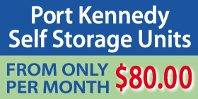 *Port Kennedy Self Storage Units - Storage Port Kennedy Rockingham