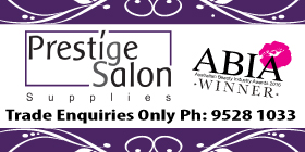 *Prestige Salon Supplies - Hairdressing Supplies Rockingham