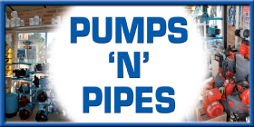 *Pumps n Pipes - Phone 9581 6750 - Reticulation Mandurah