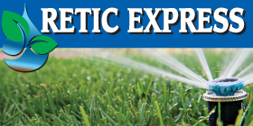 *Retic Express - Landscaping Mandurah